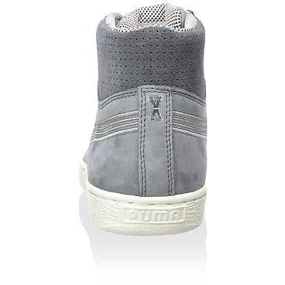 PUMA Mens States Mid X Vashtie Hightop Sneaker Shoes 100-150 color-gray puma size-10-5-dm-us size-11-5-dm-us 8.89E+11