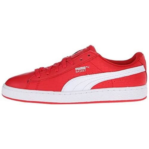 PUMA Women's Basket Roses Sneaker Sneakers Women 889180589525