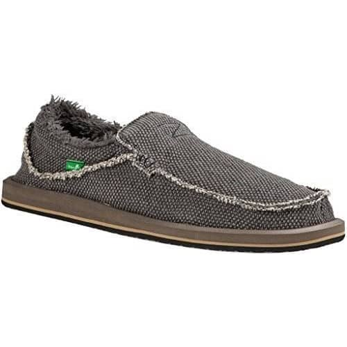 Sanuk Men's Chiba Chill Slip-on Loafer mens
