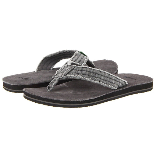 Sanuk Mens Fraid Not Sandals shoes 887278133032