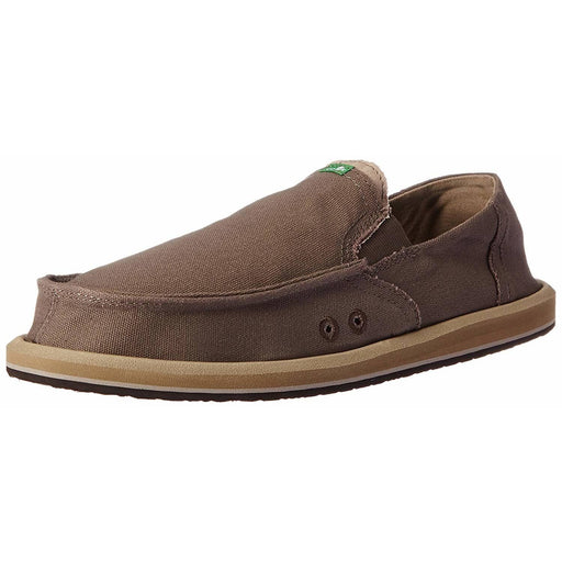 Sanuk Mens Pick Pocket Slip On Shoes color-black color-brindle-natural color-brown color-charcoal color-navy 6.43E+11