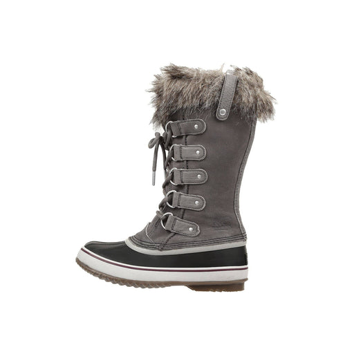 SOREL Womens Joan of Arctic Boot shoes 150-250 Black boots color-black-2 color-nori-dark-stone 8.89E+11