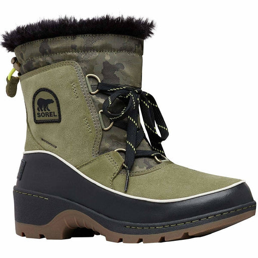 Sorel Womens Slimpack Lace Ii Snow Boot shoes SOREL