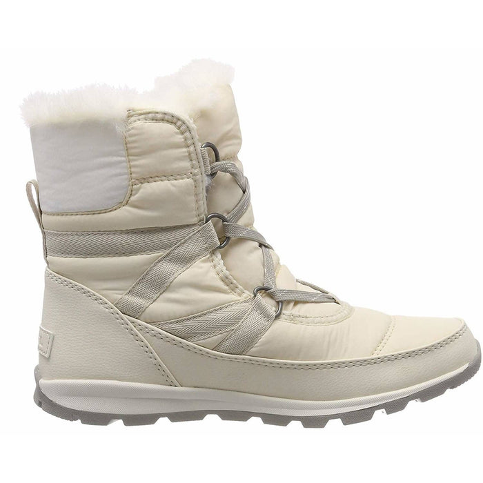 SOREL Womens Whitney Short Lace Snow Boot shoes