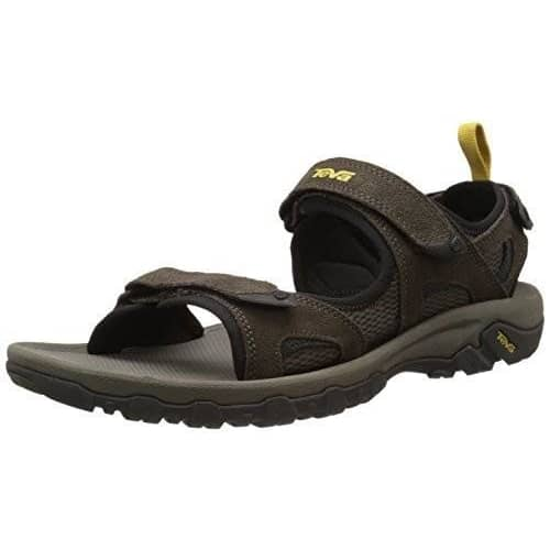 Teva Mens Katavi Outdoor Sandals Shoes Sandal teva 8.90E+11