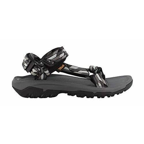 Teva Mens M Hurricane Xlt2 Sport Sandal Shoes color-black color-kerne-black-grey color-kerne-blue-multi color-rapids-black-grey