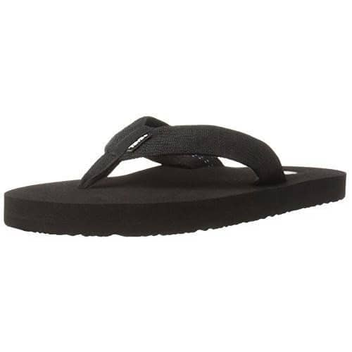 Teva Mens M Mush Ii Sandal Shoes Slipper teva