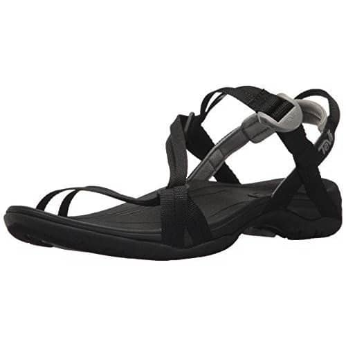 Teva Womens Sirra Sandals shoes color-black color-boysenberry color-desert-sage color-tile-blue Sandal 1.91E+11