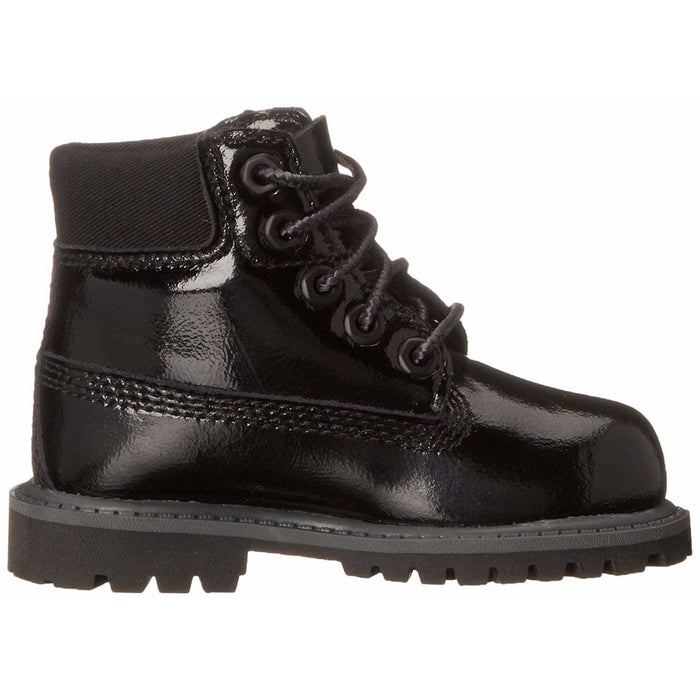 Timberland 6In Premium Shine Boot Big Kids shoes
