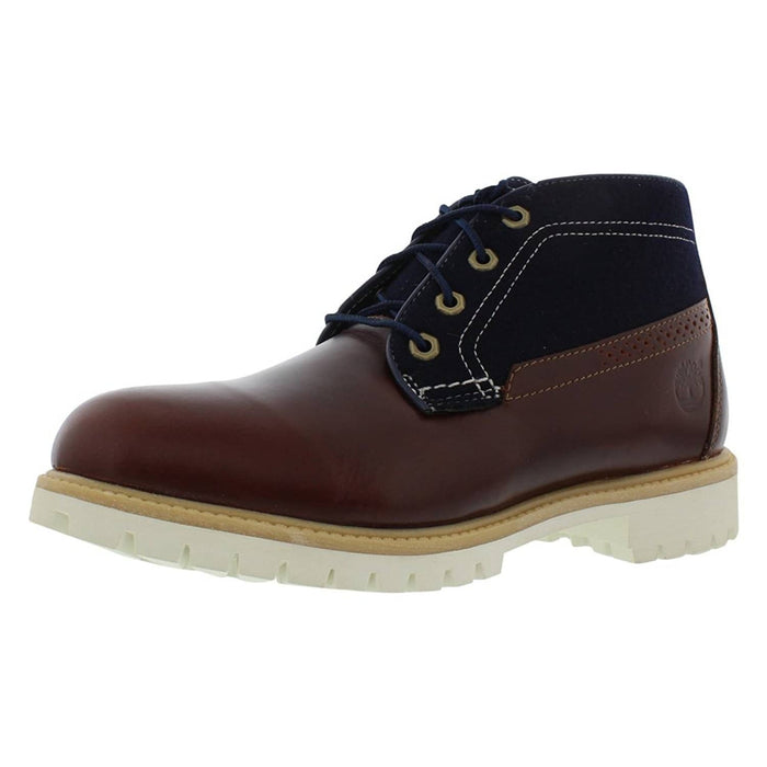Timberland Mens Boots Shoes 150-250 Boot color-brown mens mens-boots