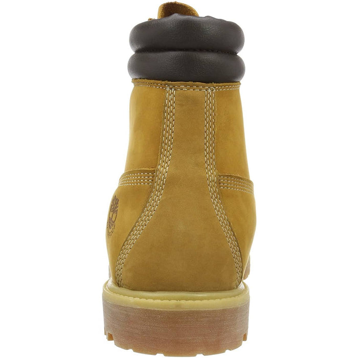 Timberland Men's Premium 6 Inch Waterproof Boot mens 885641685355