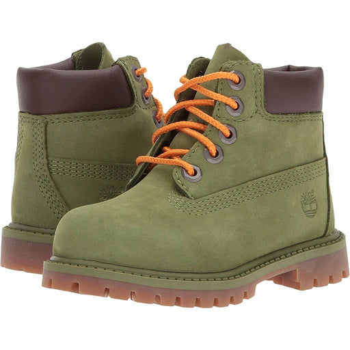 Timberland Toddlers Petits 6 Waterproof Boot Kids shoes