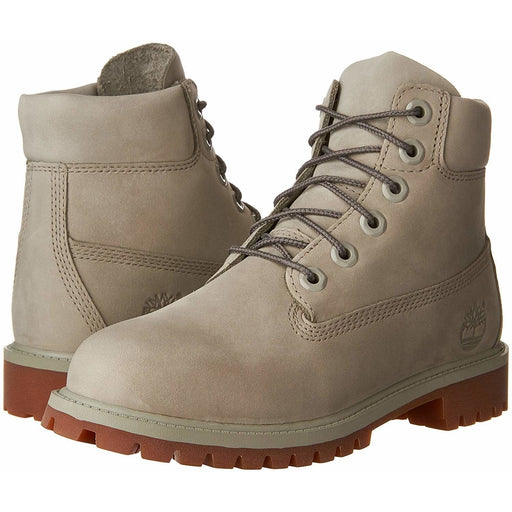 Timberland Toddlers/Petits 6 Waterproof Boot Kids shoes