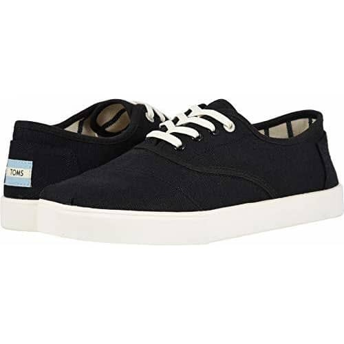 TOMS Mens Cordones Lace-Up Shoes Sneaker sneakers toms