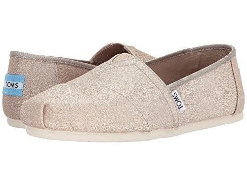 Toms Womens Classic Loafer