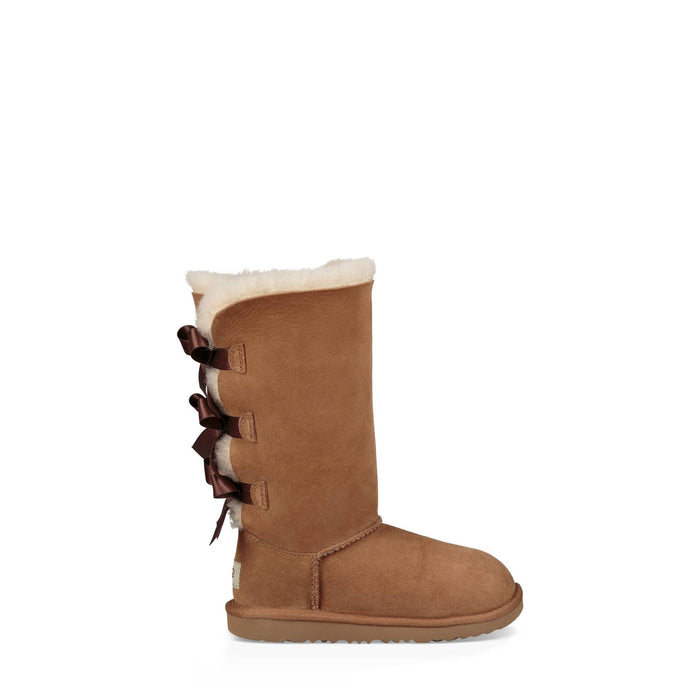 UGG Big Kids Bailey Bow II Tall Boot shoes Ugg