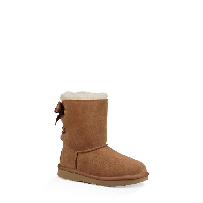 UGG Big Kids Customizable Bailey Bow II Boot shoes Ugg 191142738996