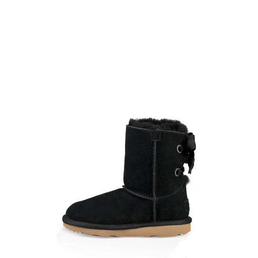 UGG Big Kids Customizable Bailey Bow II Boot shoes Ugg 191142739153