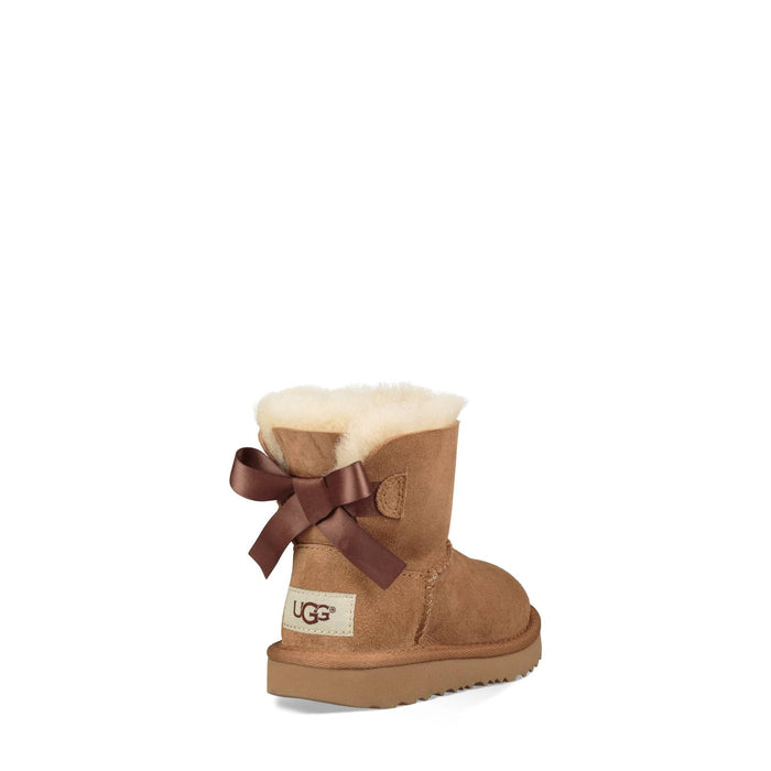 UGG Big Kids Mini Bailey Bow II Boot Shoes Ugg 190108855197