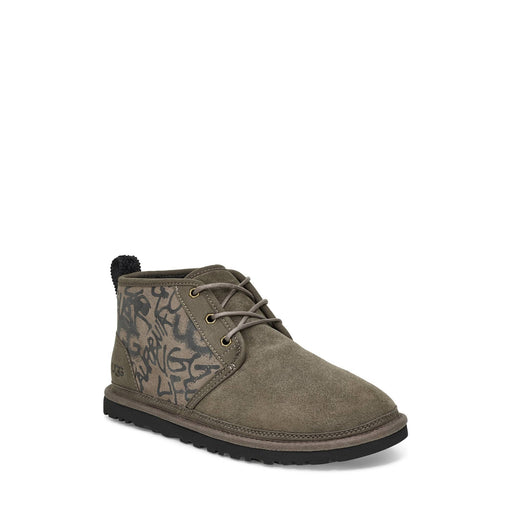 UGG Men's Neumel Street Graffiti Boot Mens shoes Ugg