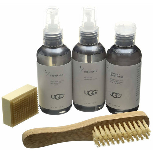 UGG Sheepskin & Suede Care Kit accessories Ugg 190108645187