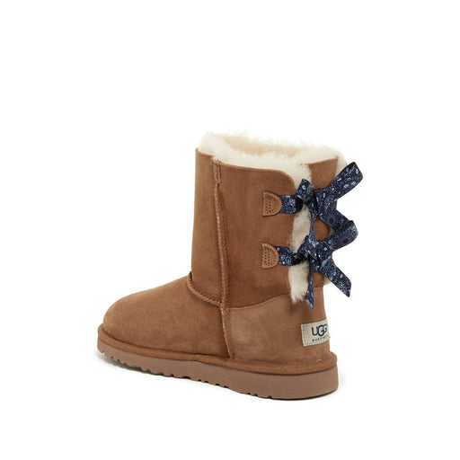 UGG Toddlers' Bailey Bow Bandana Boot Kids shoes Ugg 888855832843