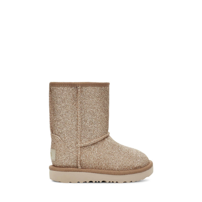 UGG Toddlers Classic Short II Glitter Boot Kids shoes Ugg 192410602391