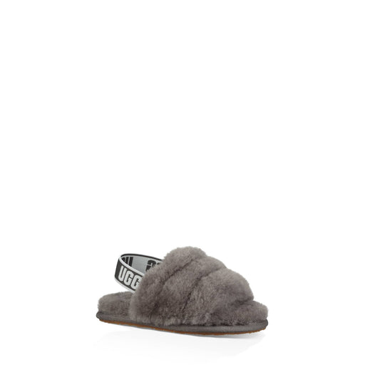 UGG Toddler's Fluff Yeah Slide Kids shoes Ugg 191142793513