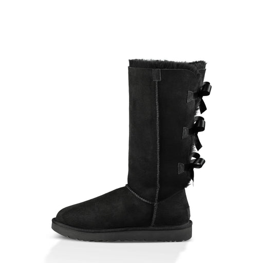 UGG Women's Bailey Bow Tall II Boot Womens shoes Ugg