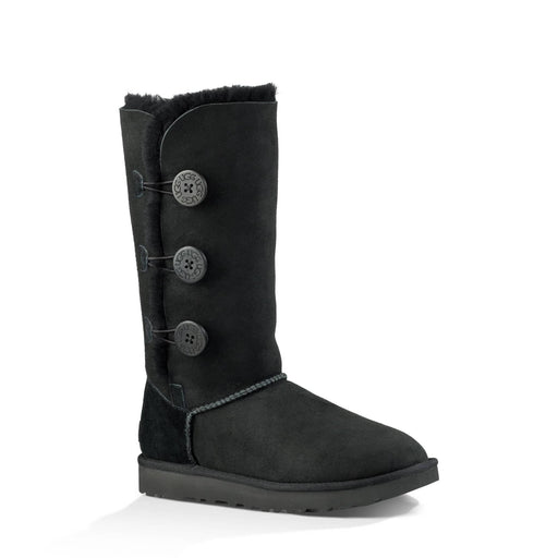 UGG Women's Bailey Button Triplet II Boot Womens shoes Ugg