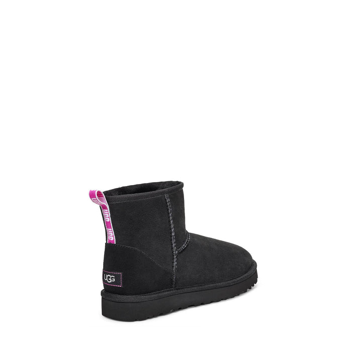 UGG Women's Classic Mini II Graphic Logo Boot Womens shoes Ugg 192410532292