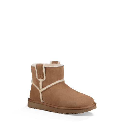 UGG Women's Classic Mini Spill Seam Boot Womens shoes Ugg