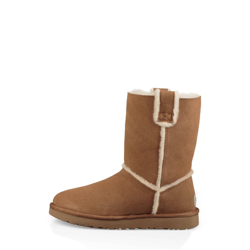 UGG Women's Classic Short Spill Seam Boot Womens shoes Ugg