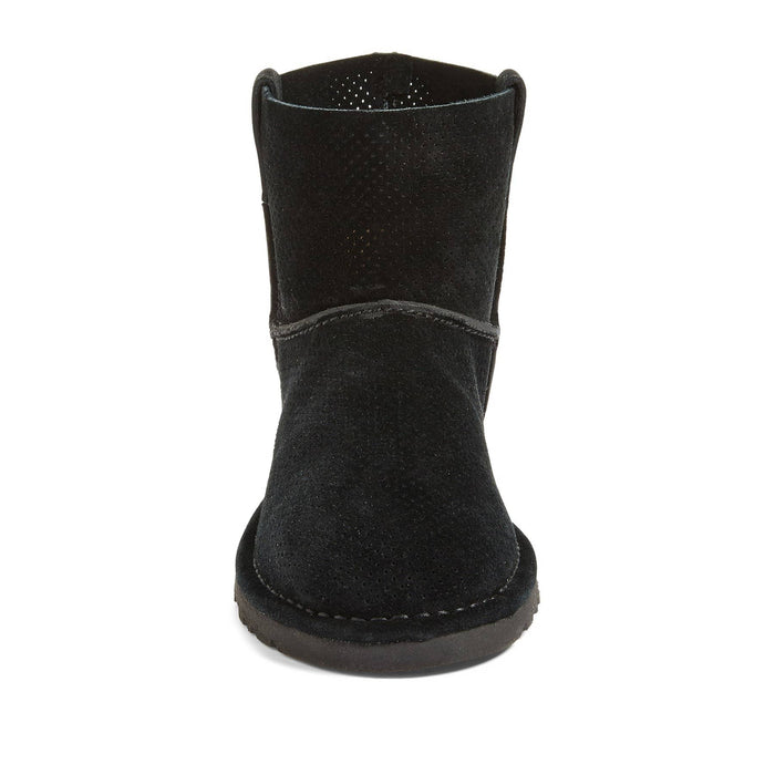 UGG Women's Classic Unlined Mini Perforated Boot Womens shoes Ugg