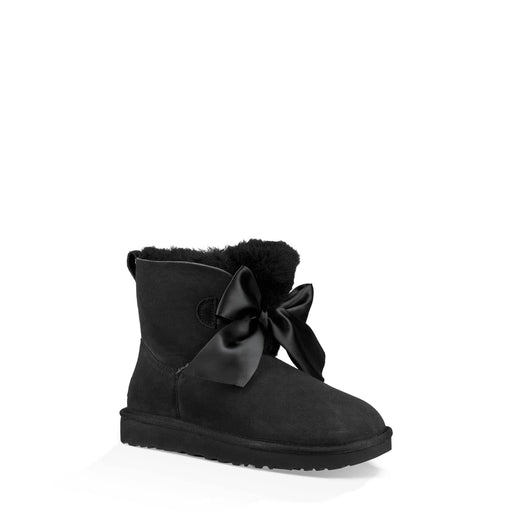 UGG Women's Gita Bow Mini Boot Womens shoes Ugg 191142751131