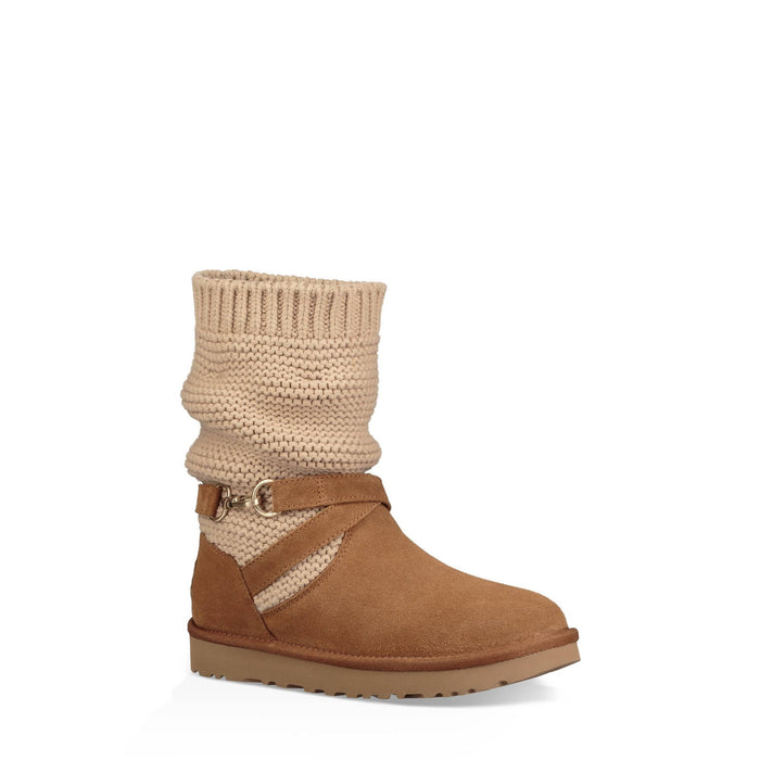 UGG Women's Purl Strap Boot Womens shoes Ugg