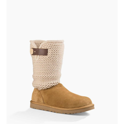 UGG Women's Shaina Boot Womens shoes Ugg
