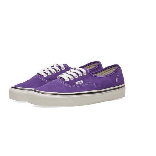 Vans Anaheim Factory Authentic 44 DX Sneakers Bright Purple UNISEX 1.91E+11