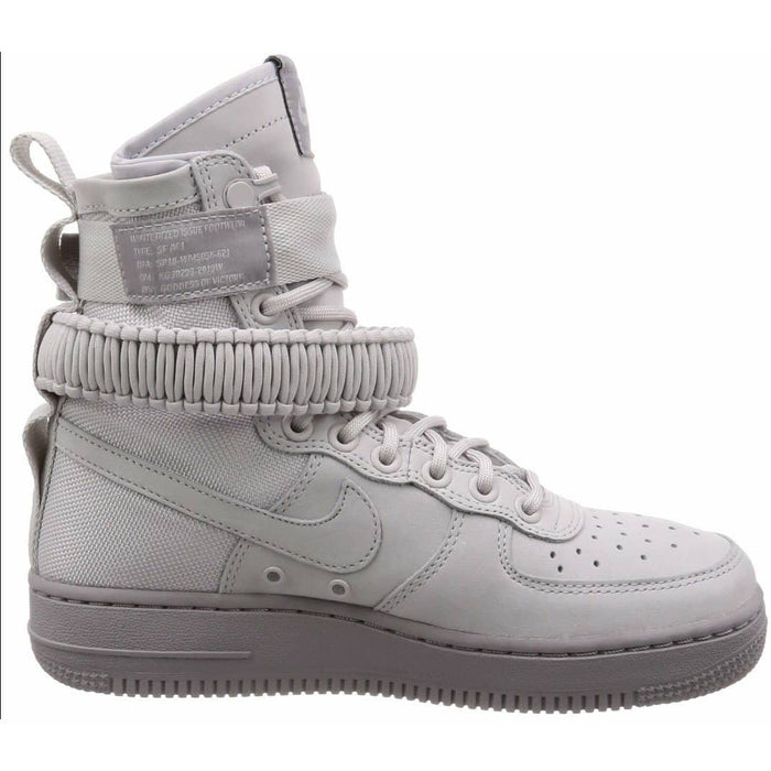 Women's Nike SF Air Force 1 Wolf Grey