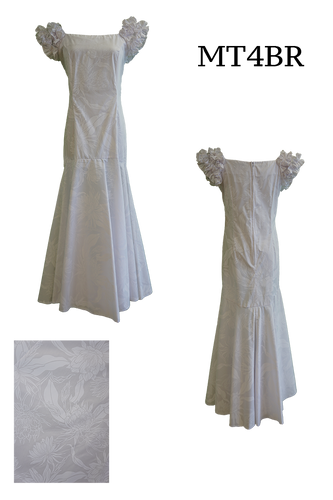 Whites Collection - All White MuuMuus