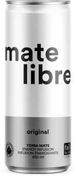 Load image into Gallery viewer, Mate Libre Original (8x 250ml)