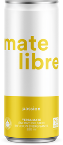 Mate Libre Passion (8x 250ml)