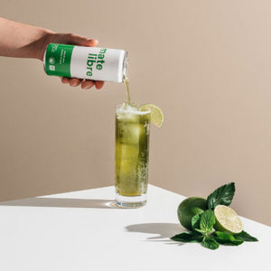 Mate Libre Mint & Lime (12x 250ml)