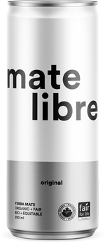 Load image into Gallery viewer, Mate Libre Original (12x 250ml)