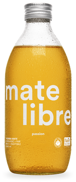 Load image into Gallery viewer, Mate Libre Passion (12x 330ml)