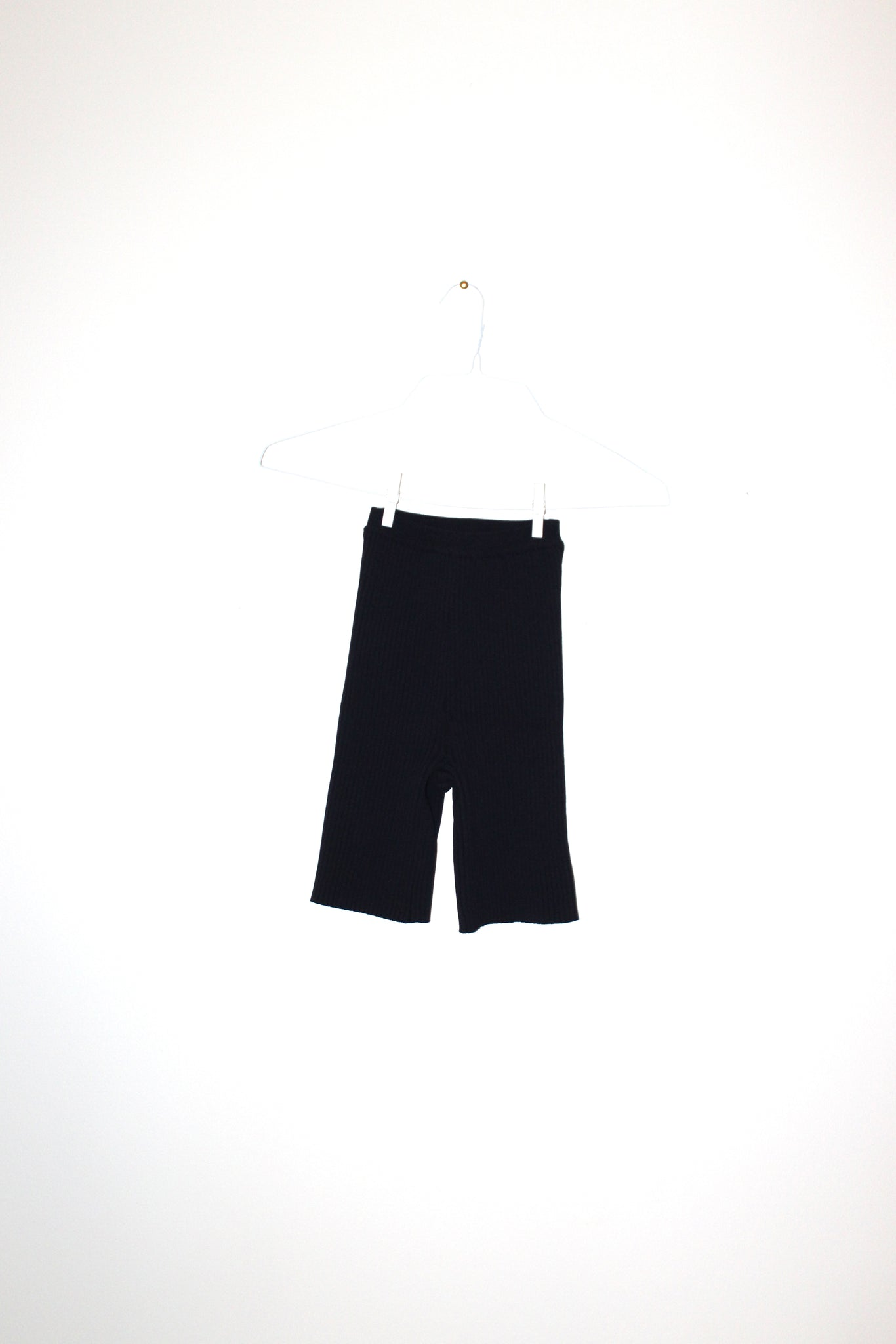 NONNA Sport Short in Onyx