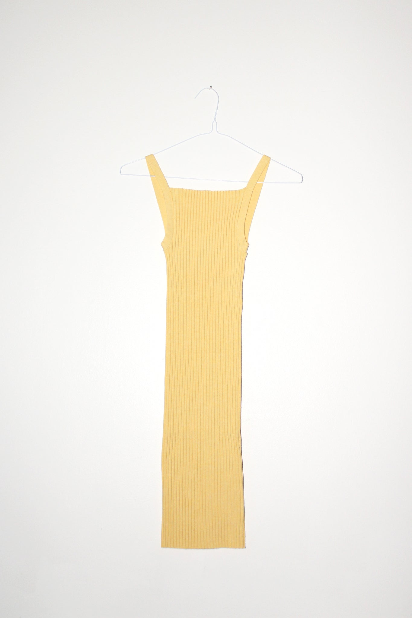 NONNA Slip Dress in Chamomile