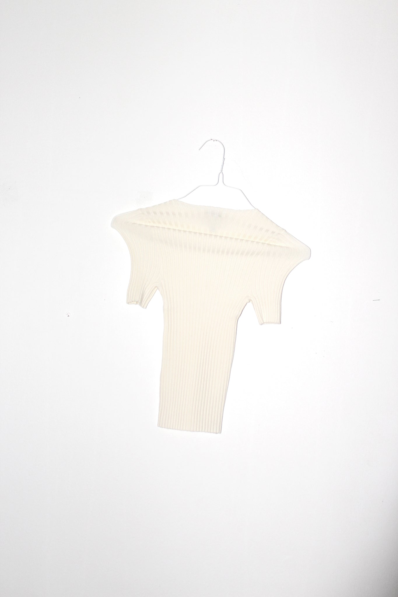 NONNA Jewel Tee in Ivory