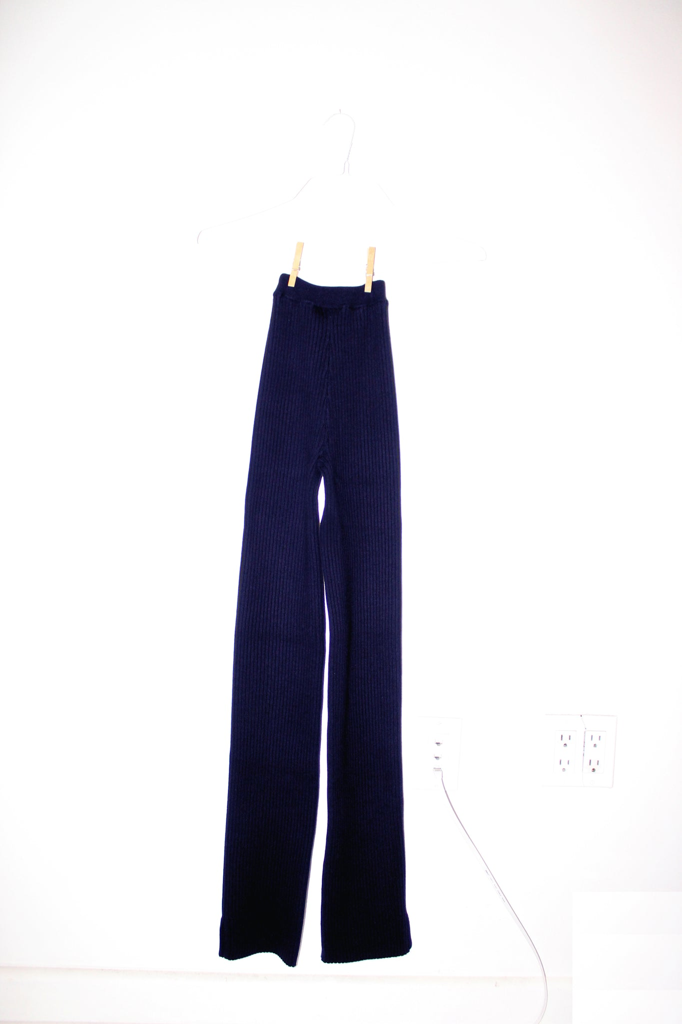 NONNA Pants X-Long in Royale