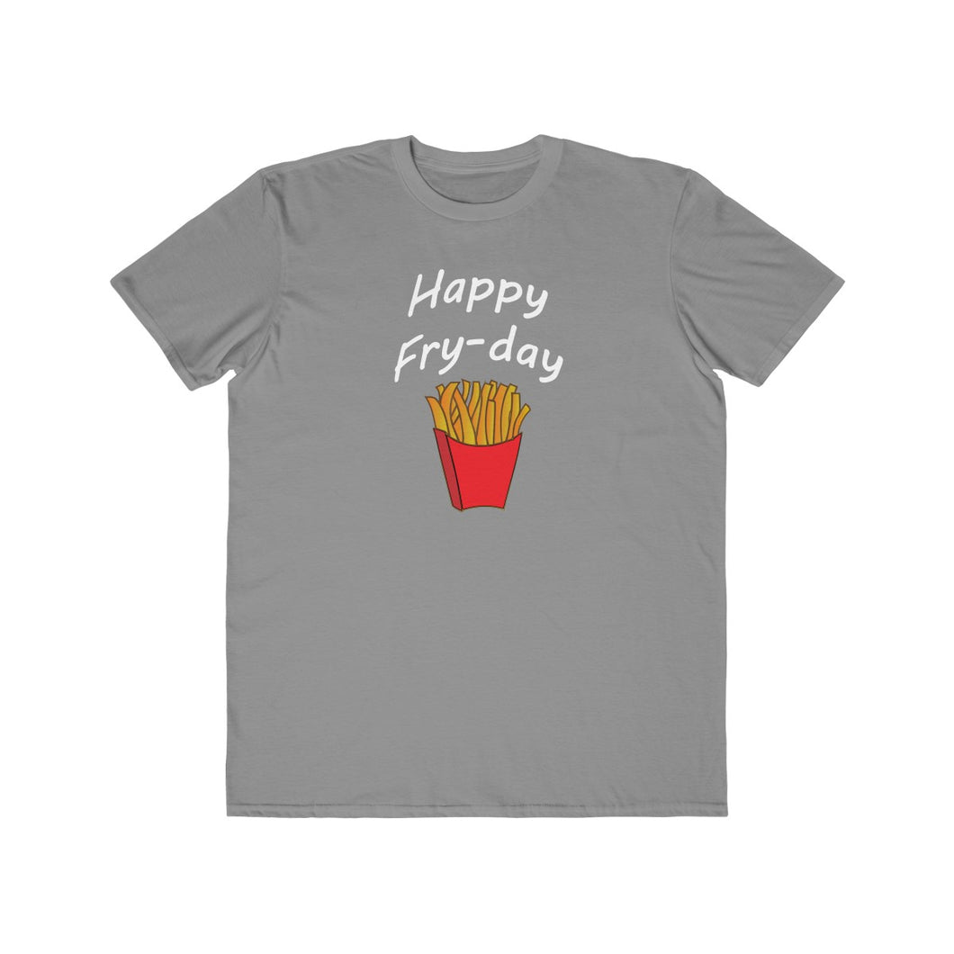 Happy Fry-day Shirt